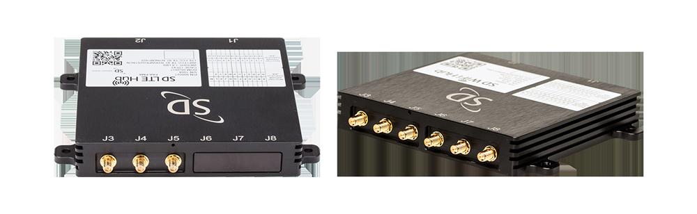 SD Hardware – Satcom Direct