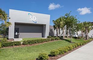 SD Data Center