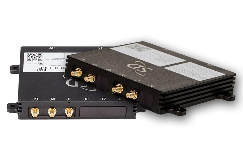 SD WiFi Hub 2.0 and SD LTE Hub