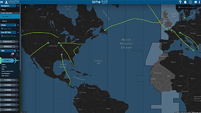 SD Pro Flight Tracker